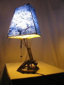 Photo of the Desk Lamp